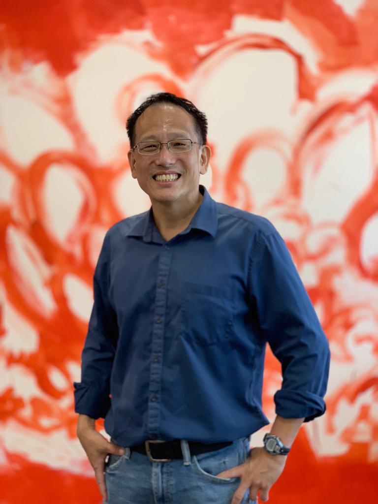 Dr. Alfred Ang