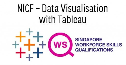 NICF – Data Visualisation with Tableau