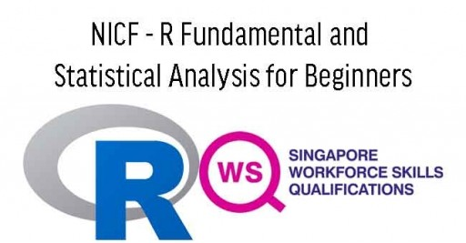 NICF – R Fundamental and Statistical Analysis for Beginners