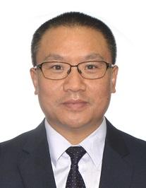 HENRY XINBIN WANG 王新斌